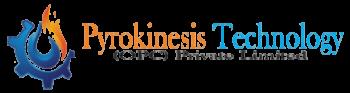 Pyrokinesis Technology Logo